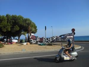 """Ventimiglia, stuprata da un migrante: """"Mi chiesero silenzio"""""""