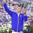 Tennis, Us Open. Djokovic in 4 set su Federer, decimo slam