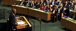 Siria, Obama vs Putin a Consiglio Onu. Divisi su Assad