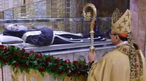 San Pio: veglia a San Giovanni Rotondo con 15 mila persone