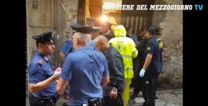 Palermo, litigano per soldi: uccide e si toglie la vita