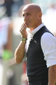 Salito alla ribalta sulla panchina del Varese, nel 2011 Sannino approda in serie A sulla panchina del Siena centrando la salvezza. Nell'estate del 2012 approda a Palermo ma a metà settembre è già esonerato. Ritorna da Zamparini a marzo 2013 ma non riesce ad evitare la retrocessione in B dei rosanero. Nel luglio del 2013 passa al Chievo sempre in A ma a novembre viene esonerato. A dicembre sempre del 2013 va in Inghilterra nel Watford subentrando a Zola dove chiude la stagione nel torneo di Seconda Divisione. Nel settembre del 2014 Sannino torna in Italia a Catania in serie B. Ma dura poco e il 18 dicembre si dimette.