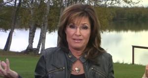 "Sarah Palin: ""Immigrati? Parlino... americano"""