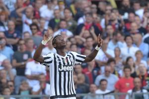 Calcio, Roma frena, è fuga Inter. Primo acuto Juve