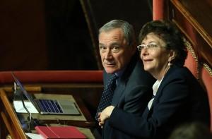Senato, Grasso ammette 19 voti segreti e boccia supercanguro