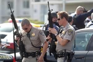 Polizia di Los Angeles