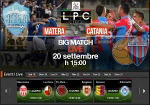 Pro Piacenza-Reggiana: streaming e diretta Sportube tv, ecco come vederla