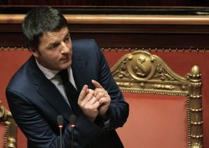"""Renzi a resa dei conti: """"Riforme ci hanno dato credibilità"""""""
