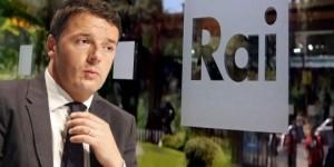 "Renzi: ""Su Rai 3 no editto bulgaro, voglio Rai indipendente"""