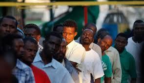 Sudanese chiede asilo, ma è rapinatore evaso: arrestato