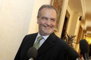 Roberto Calderoli (foto Ansa)