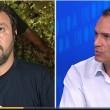 Salvini a De Magistris: Napoli senza soldi? Fai pagare multe