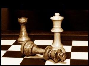 Arcangelo Ricciardi, scacchista baro: Tutto falso, solo yoga