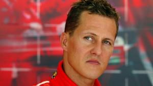 """Schumacher, medici: """"Fra 3 anni qualche miglioramento, forse"""