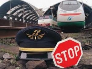 Sciopero treni: orari, informazioni