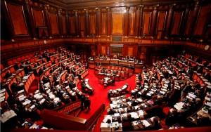 Ombre autoritarie nel Senato di Renzi, saltano equilibri...