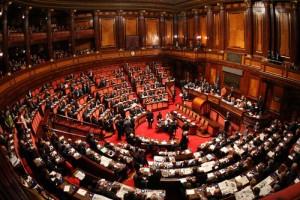 Senato, opposizione ritira emendamenti. Pd: manovra politica