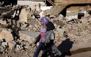 Ban Ki Moon attacca Consiglio Onu: Siria, 4 anni di paralisi