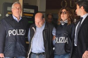 Riccardo Viti, chiesto ergastolo: legò e seviziò prostituta