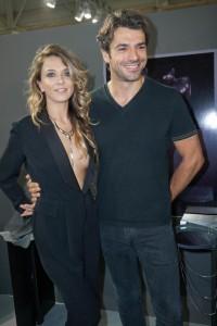 Luca Argentero, matrimonio in crisi con Myriam Catania?