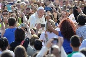 Papa Francesco potrebbe incontrare Fidel Castro a l'Havana