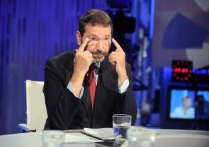 M5s: Ignazio Marino con soldi Comune ha pagato cene di lusso