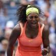 Serena Williams sul Calendario Pirelli 201604