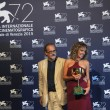 Cinema Venezia, Leone d'oro a Vigas e coppa Volpi per Golino 19