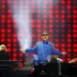Rock in Rio, Elton John e Rod Stewart in concerto VIDEO