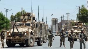 Stupri su bimbi Afghanistan, soldati Usa obbligati a tacere