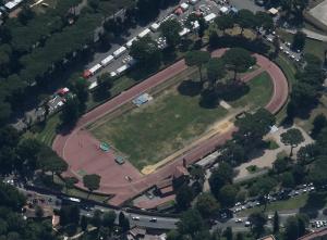 Roma, stadio di Caracalla in affitto a 52 euro l'anno