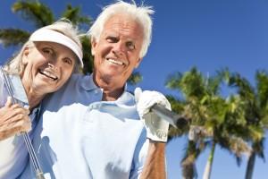 Pensioni, dove vivere bene (all'estero) con 1000 euro al mese
