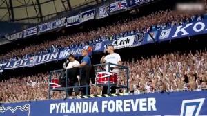 Lech Poznan, ultras disertano stadio: sono anti migranti...
