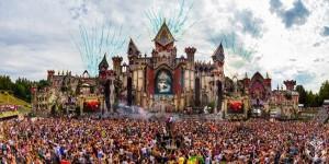 VIDEO YOUTUBE Tomorrowland, la festa più pazza d'Europa