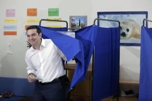 Grecia, exit poll: Tsipras vince ma non ha maggioranza