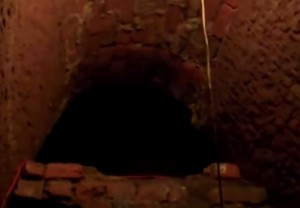 VIDEO Youtube - Misterioso tunnel sotterraneo a Liverpool