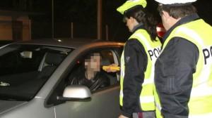 Ubriachi al volante: paga di più chi beve poco