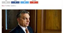"""Ungheria cresce e la Ue """"rosica"""" Da blog Grillo difesa di Orban"""