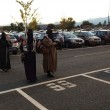 Tifose arabe allo stadio col niqab per la Juventus FOTO 3