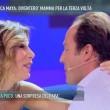 Veronica Maya, proposta di matrimonio in tv dalla D'Urso