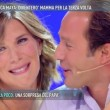Veronica Maya, proposta di matrimonio in tv dalla D'Urso3