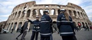 Vigili Roma, concorso sospetto, Comune pronto ad annullarlo