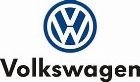 Il logo Volkswagen