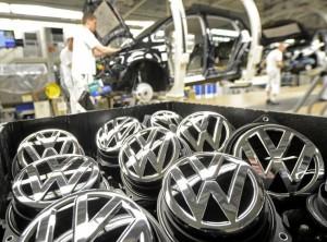 """Volkswagen a aprile richiamò auto: """"Ottimizziamo centraline"""""""