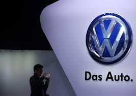 Volkswagen-Audi-Seat-Skoda: le auto no vendita in Italia