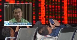 Wang Xiaolu, confessione tv estorta: Crollo Borsa colpa mia