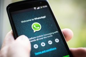 Falla in WhatsApp web, 200 milioni di utenti a rischio