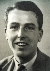 Wilfrid Mann, sesto uomo delle spie sovietiche a Cambridge