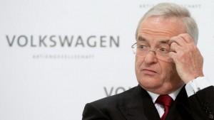Volkswagen, ex ad Martin Winterkorn indagato per frode
