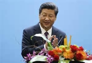 Xi Jinping negli Usa